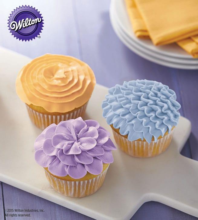Cupcakes-de-Pétalos-color-Pastel